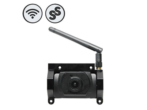 Simplesight™ Wireless Backup Camera For Pre Wire  Kit - RVS-65WP -1036