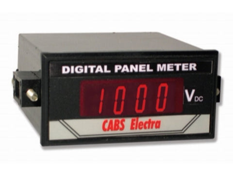 Digital Voltmeter CE-0102V 1028