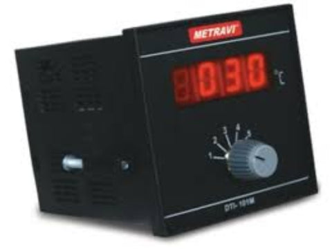 Multi-point Temperature Indicator DTI-101M 6 CH 1028