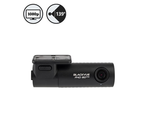 Blackvue DR590-1CH 1 Channel Dash Camera - 1036