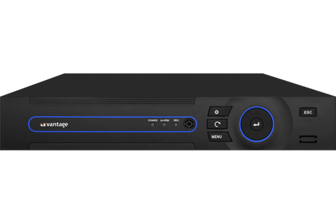 8 Channel 5 In 1 DVR VV-DV3708-1SA3 1051