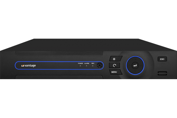 32 Channel 5 In 1 DVR VV‐DV3732-4SA3 1051