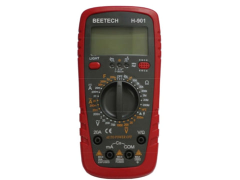 Digital Multimeters H-901 - 1056
