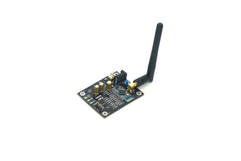 Bluetooth v4.0 Stereo Audio Receiver Board with 2.4Ghz Antenna -1017