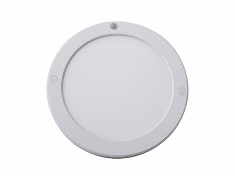 Panel Light With Dimmer Driver Motion sensor- 12 WATT SN-RPL12A 1043