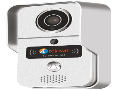 Smart Wi-Fi RF Video Doorbell DP1500 1049