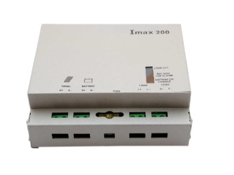 Solar Charge Controller Imax 200V12