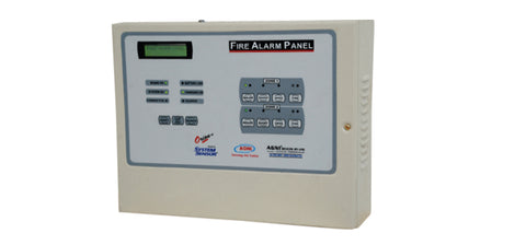 Microprocessor Based Conventional Fire Alarm Panel-Orion 2z 1003