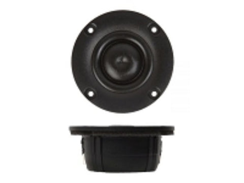 SB Acoustics SB29RDNC-C000-4 Neo Magnet Ring Dome Tweeter - 4Ω - 1017