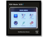 Multi-function Meter - Touch Screen - Rish Master 3430i - 1038