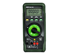 Advanced Multimeters - Rishmulti 18 S - 1038