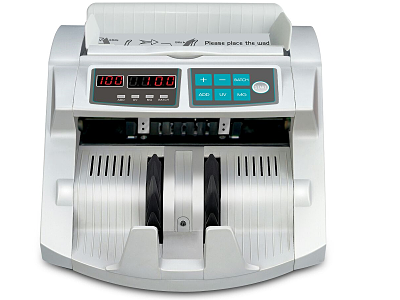 Currency Counter-LADA Lisa LED 1001