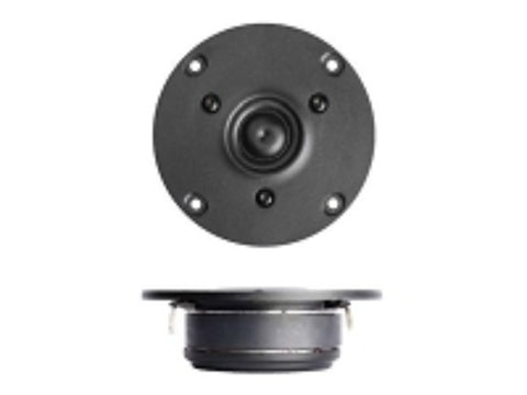 SB Acoustics SB21SDC-C000-4 21mm Textile Dome Tweeter - 4Ω - 1017