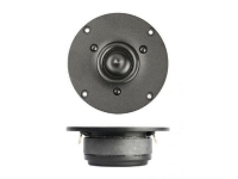 SB Acoustics SB29RDC-C000-4 Ring Dome Tweeter - 4Ω - 1017