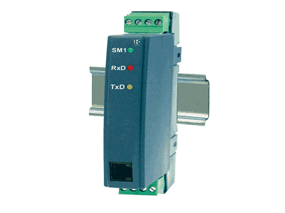 2 - Channel Input Module of Analog Signals - SM1