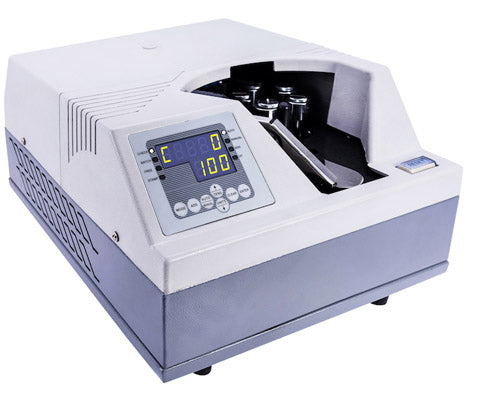 Bundle Note Counting Machines-BT-02 1001