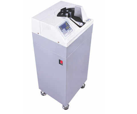 Bundle Note Counting Machine -BF-02 1001