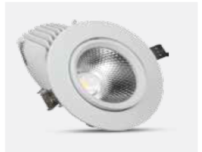 LED Wall Washer 1004