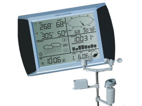 Weather Station WH-1081PC