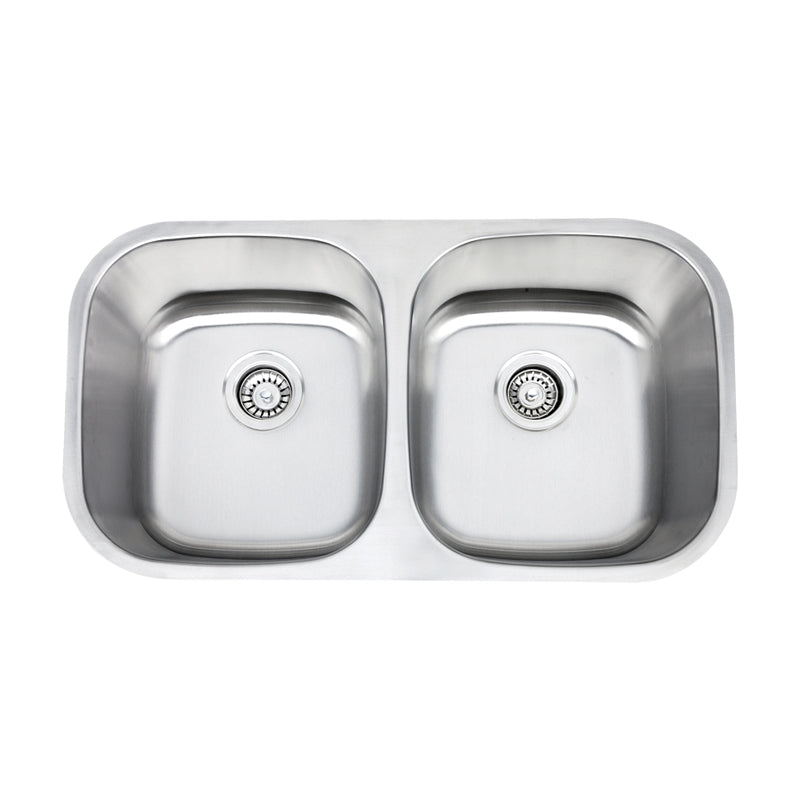 Kitchen Sink - Double - 1151204/5