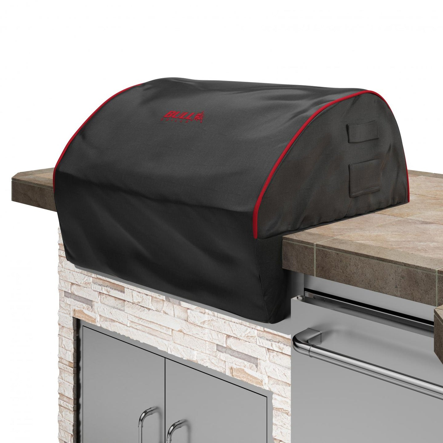 Bull Grill Cover For 38-Inch Built-In Gas Grills - 56006