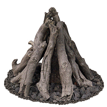 American Fyre Designs Desert Sage Log Set - DS-27