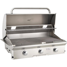 American Outdoor Grill L-Series 36-Inch 3-Burner Built-In Gas Grill - 36PBL-OOSP - Garden District Miami