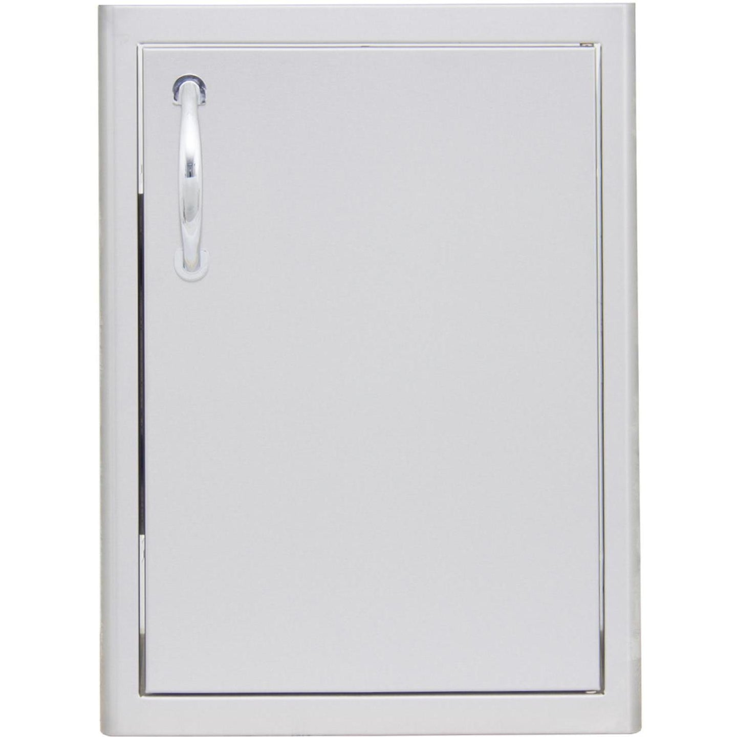Blaze 18-Inch Right Hinged Single Access Door - Vertical BLZ-SV-1420-R