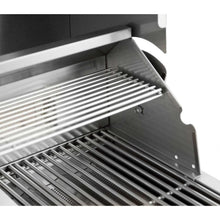 Blaze 40-Inch 5-Burner Built-In Gas Grill With Rear Infrared Burner - BLZ-5-LP/NG