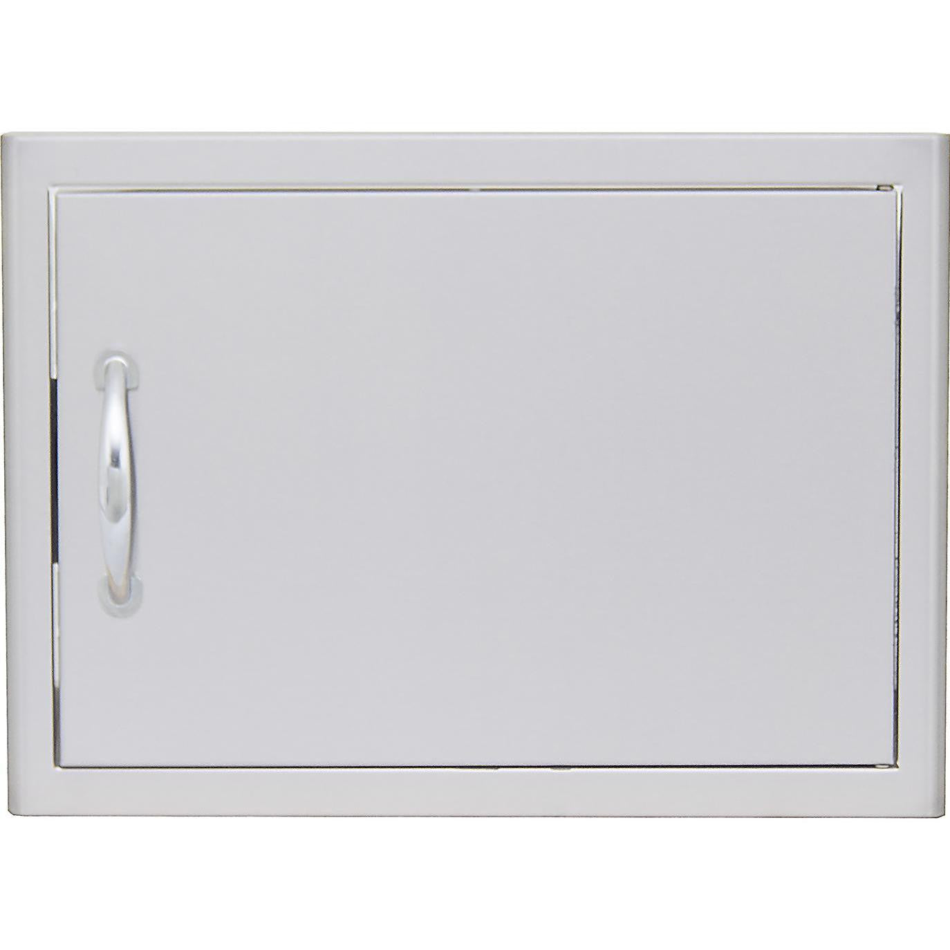 Blaze 28-Inch Single Access Door - Horizontal - BLZ-SH-2417-R
