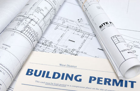 Permit Processing - Large Projects - The Garden District