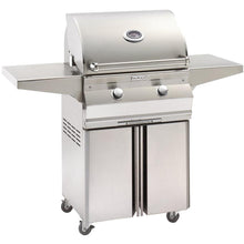 Fire Magic Choice C430s 24-Inch Freestanding Grill - C430s-1T1P-96