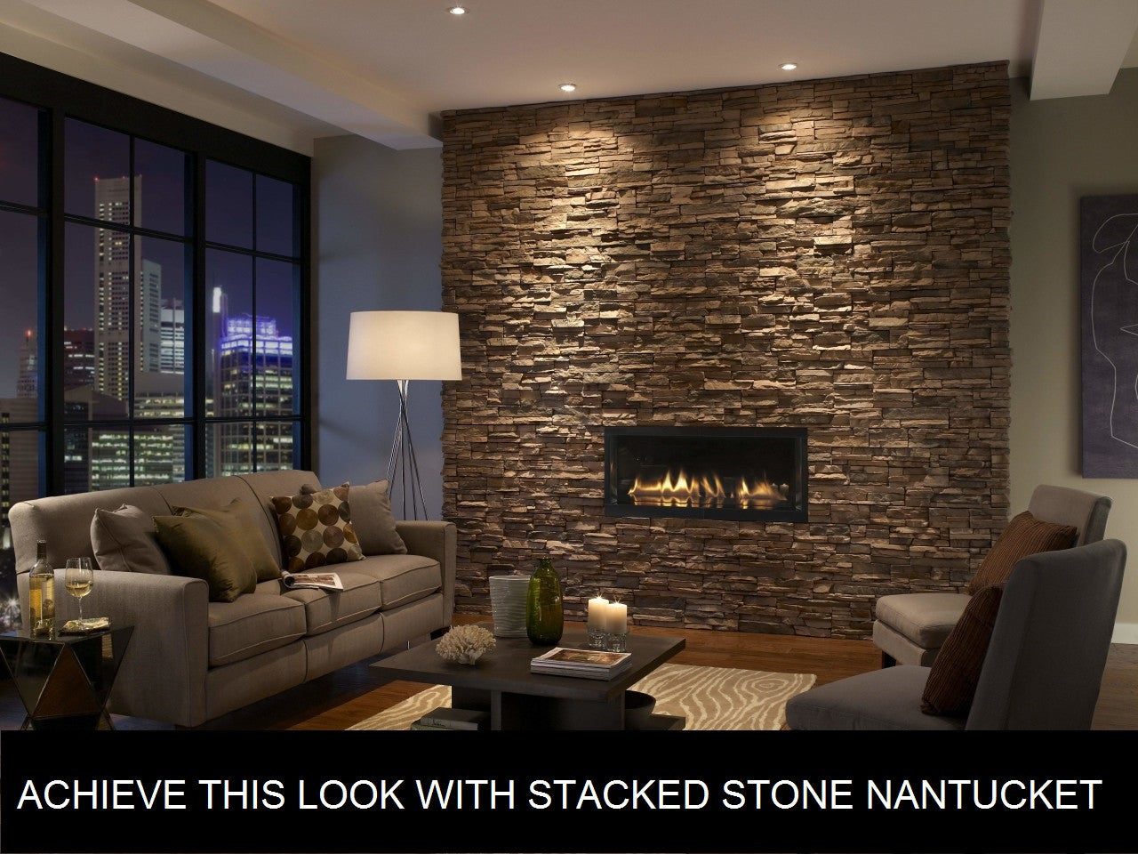 ... Stacked Stone: Nantucket   Small Box ...