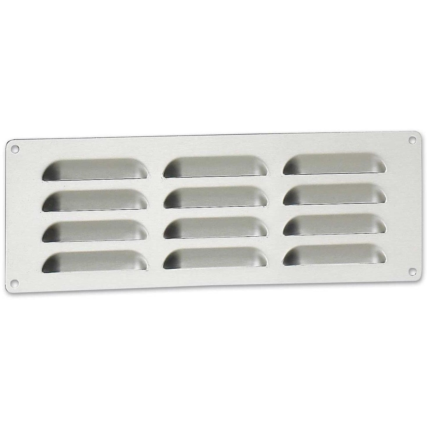 Fire Magic Legacy 5 X 14 Stainless Steel Vent Panel 5510-01 - The Garden District