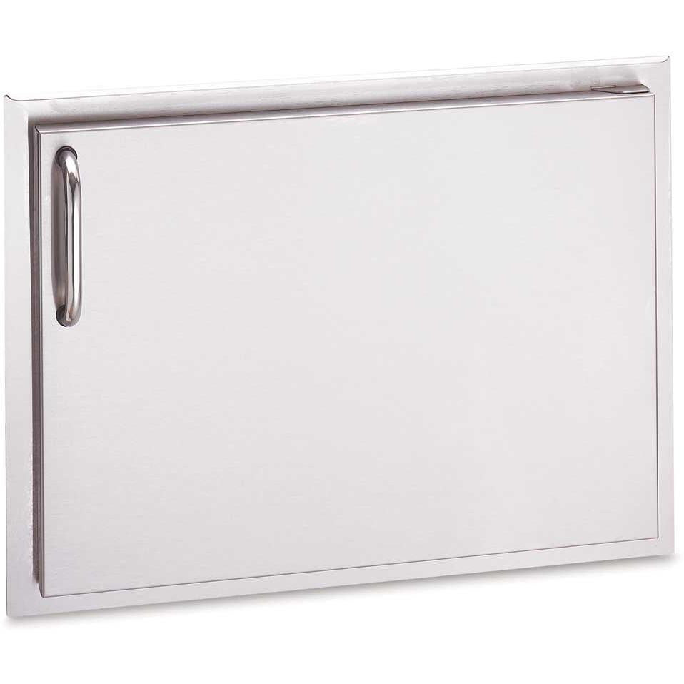 Fire Magic Select 20-Inch Right-Hinged Single Access Door - Horizontal - 33914-SR
