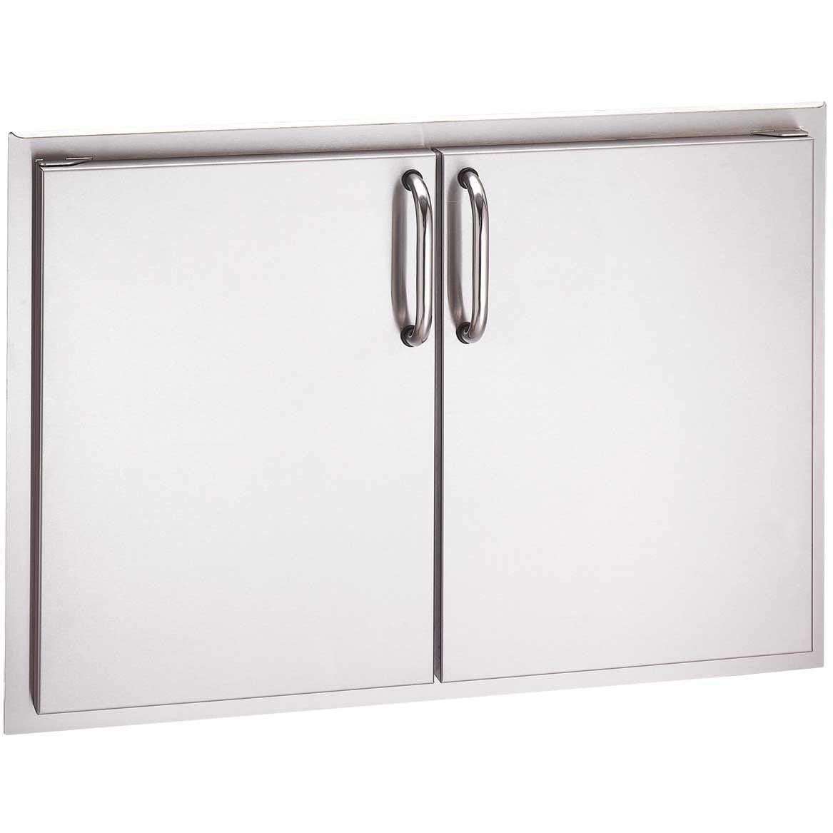 Fire Magic Select 30-Inch Double Access Door - 33930S