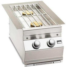 Fire Magic Aurora Built-In Propane Gas Double Side Burner - 3281LP