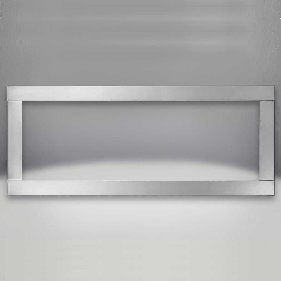 Napoleon Stainless Steel Trim For Galaxy Outdoor Fireplaces - LT48SS