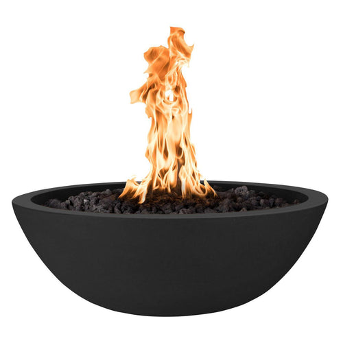 Top Fires by The Outdoor Plus Sedona 27-Inch Fire Bowl - OPT-27RFO