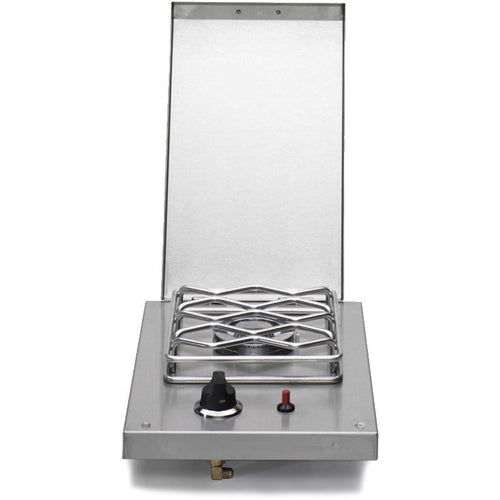 Summerset Drop-In Propane Gas Single Side Burner - SSSB1-LP