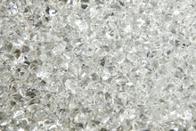 Outdoor Greatroom Crystal Fire Small Diamonds - Clear or Black - CFD