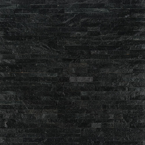 Coal Canyon Mini Stacked Stone Panels