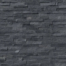 Coal Canyon Stacked Stone Panels