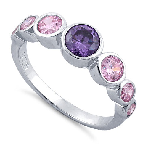 products/sterling-silver-amethyst-pink-seven-stone-round-cz-ring-16.jpg