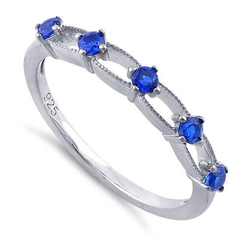 products/sterling-silver-blue-sapphire-five-round-stones-cz-ring-16.jpg