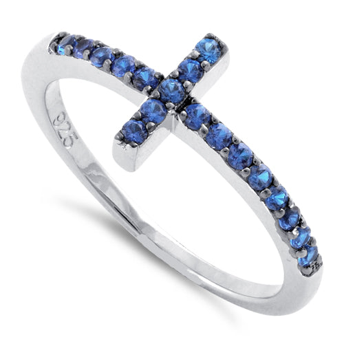 products/sterling-silver-cross-blue-cz-ring-149.jpg