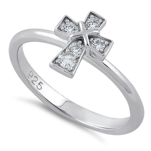 products/sterling-silver-cross-clear-cz-ring-103.jpg