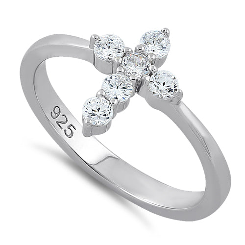 products/sterling-silver-cross-clear-cz-ring-106.jpg