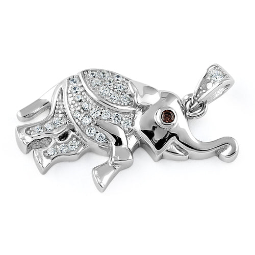 products/sterling-silver-elegant-elephant-clear-brown-cz-pendant-41.jpg
