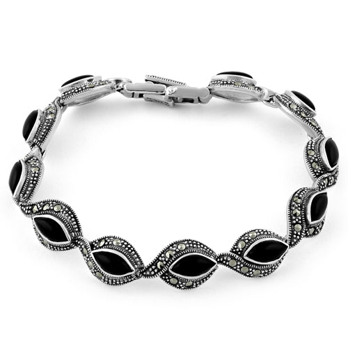 products/sterling-silver-eye-marquise-black-onyx-marcasite-bracelet-19.jpg